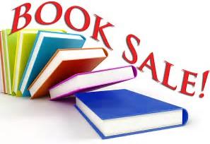 Book Sale 1
