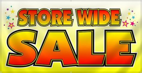 store-wide-sale-yellow